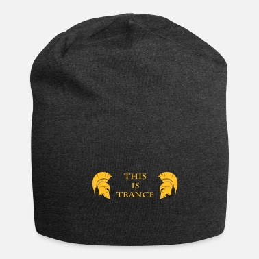 Trance This is Trance - Beanie