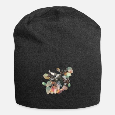 Forest Animal forest Animals - Beanie