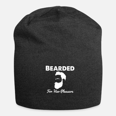 Bear Camicia Bearded Bear Bear Bear Bear - Berretto