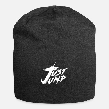 Just Just Jump Skydiver Just jump - Beanie