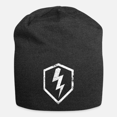 World World Of Tanks Blitz Vintage Logo - Beanie
