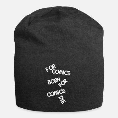 Comics Fan Comic Pour Comics Born - Beanie