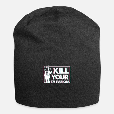 Television Kill your Television - Beanie