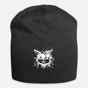 Rabbit Kanickel Splash Animalis - Beanie