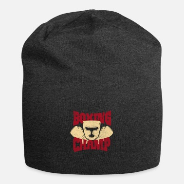 Champ boxing Champ - Beanie