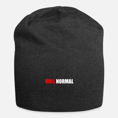 Normale normaal - Beanie