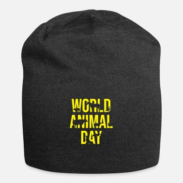 Animal animal welfare - Beanie