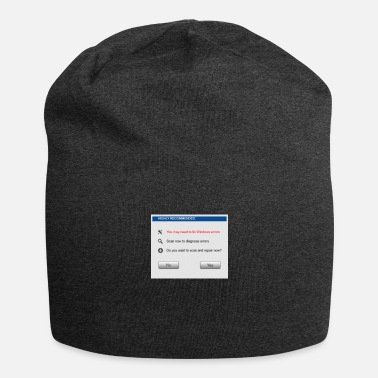 Windows Fix Windows - Beanie