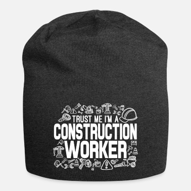 Worker Construction Worker - Beanie-pipo