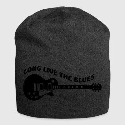 Vive Les Blues - Bonnet en jersey