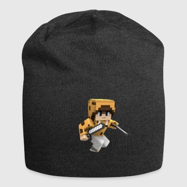 Gamer Cartoon CookieMarcool - Bonnet en jersey