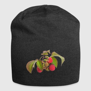 Raspberry fruit Organic Fruits - Jersey Beanie