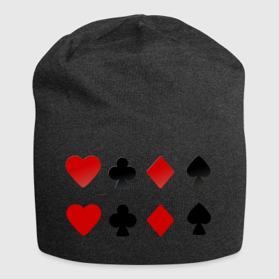 Cards - Jersey-Beanie