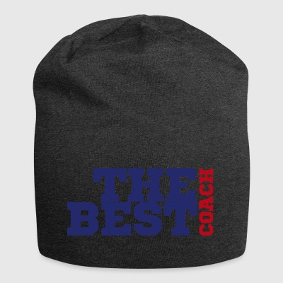 Coach / Coach: The Best Coach - Jersey Beanie