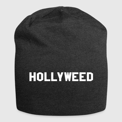 HOLLYWEED - Czapka krasnal z dżerseju