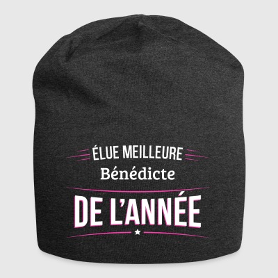 Be ne dicte elue meilleure Be ne dicte - Bonnet en jersey