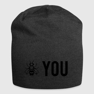 Bee You - Be You - Bonnet en jersey