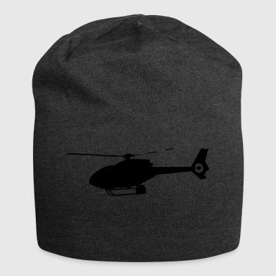 Helikopter 120 - Jersey-Beanie