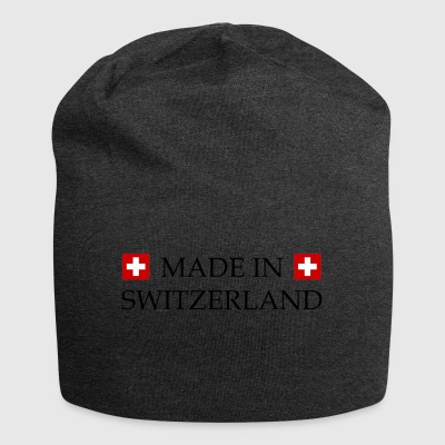 Made_in_Switzerland - Bonnet en jersey