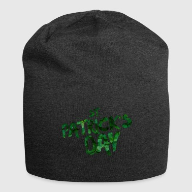St. Patrick's Day - Jersey Beanie