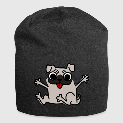 SWEET DOG COLLECTION - Jersey-beanie