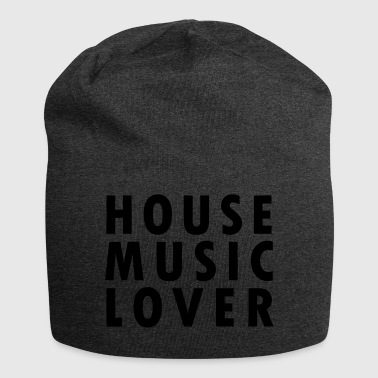 House Music Lover - Jersey-beanie