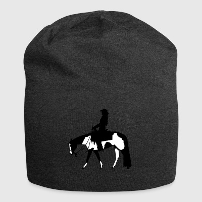 pleasure riding - Jersey Beanie