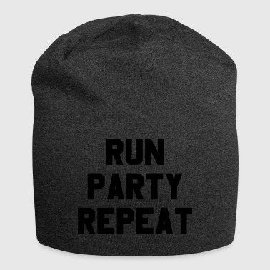 Run Party Repeat - Jerseymössa