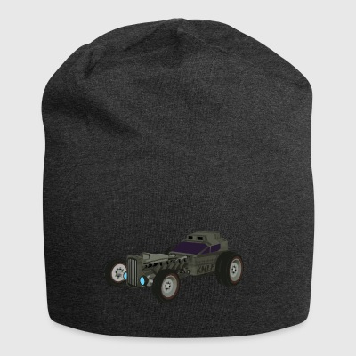 Hot Rod from the future v4 Kmlf style - Jersey Beanie