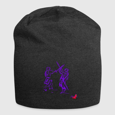PURPLE SWORD - Jersey-Beanie