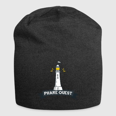 Lighthouse West - Jersey Beanie