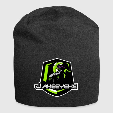 JakeeYeXe Badge - Beanie in jersey
