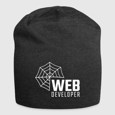 Web developer - Jersey Beanie