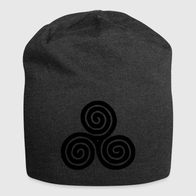 celtic - Jersey Beanie