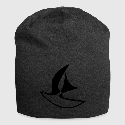 Freedom / Peace Dove - Jersey Beanie