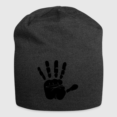 Hand Print - Jersey-pipo
