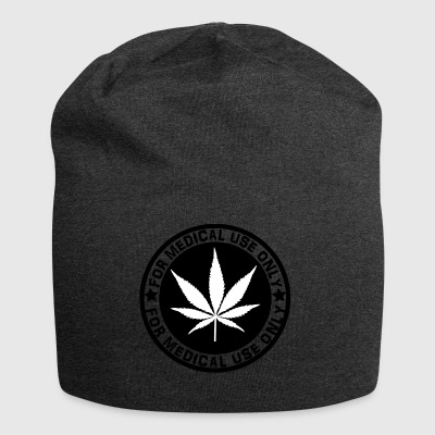 canapa - Beanie in jersey