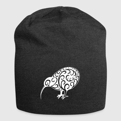 New Zealand: Kiwi in white - Jersey Beanie