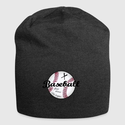 Big League Baseball - Jersey-beanie