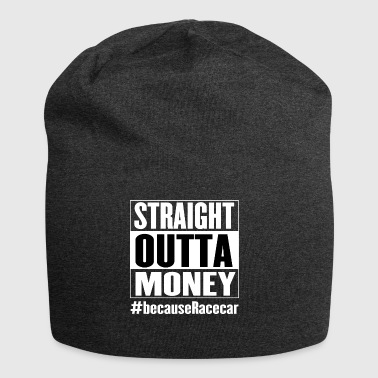 Straight Outta Money - Jersey-Beanie