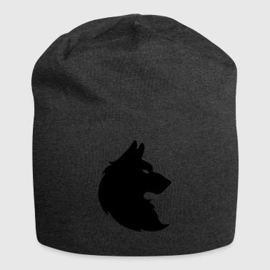DemonWolf Logo - Beanie in jersey