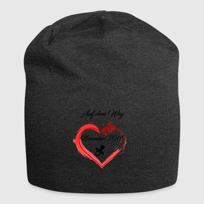 The design for parents, parenting - Jersey Beanie