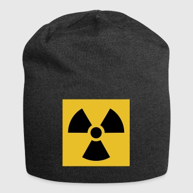 Radiation warning - Jersey-Beanie