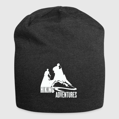 Hiking Adventures - Wanderlust - Jersey-Beanie