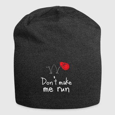 Funny sayings - Jersey Beanie