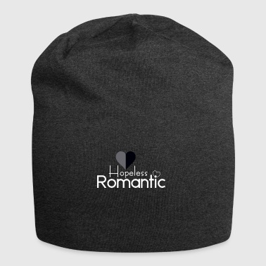Hopeless Romantic - Jersey Beanie