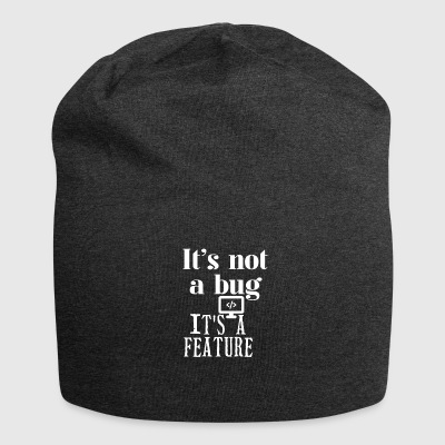 features - Jersey Beanie