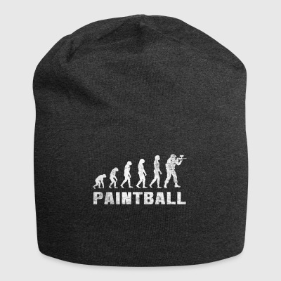 Evolution Paintball Shirt - Paintball T-Shirt - Jersey Beanie
