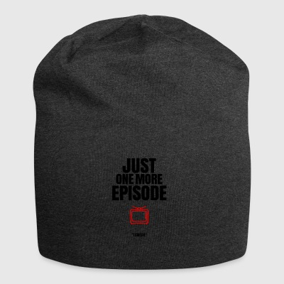 Just one more episode - Jersey Beanie