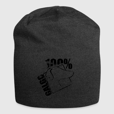 GALGO 100 - Beanie in jersey